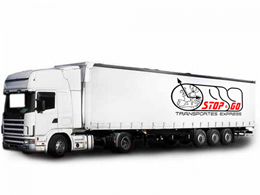 Transporte Trailer