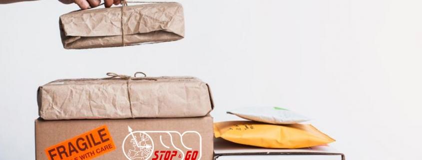 Empresa de transportes express stop and go
